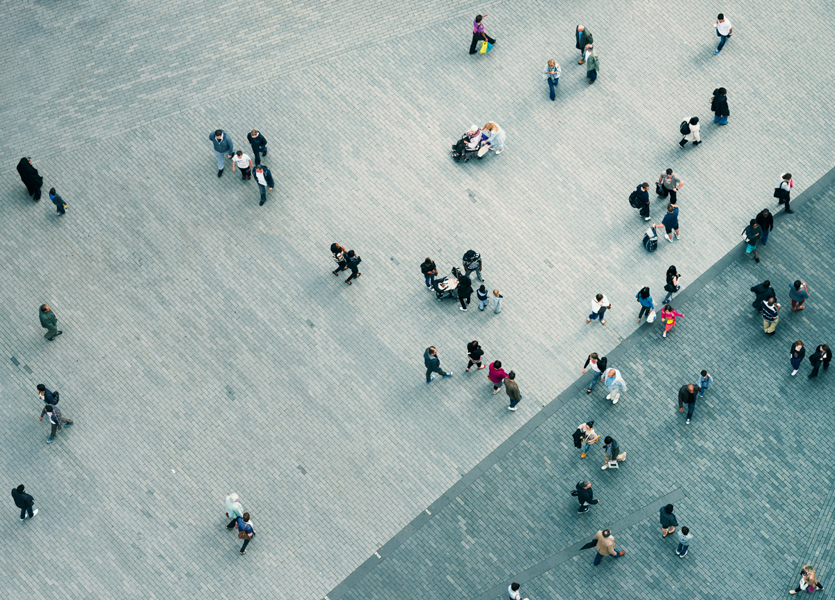 Corporate Solutions - Highlight Image - birdview-colored