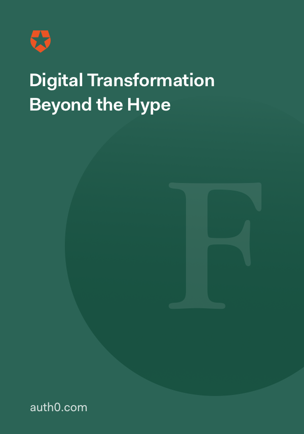 Digital Transformation Beyond the Hype