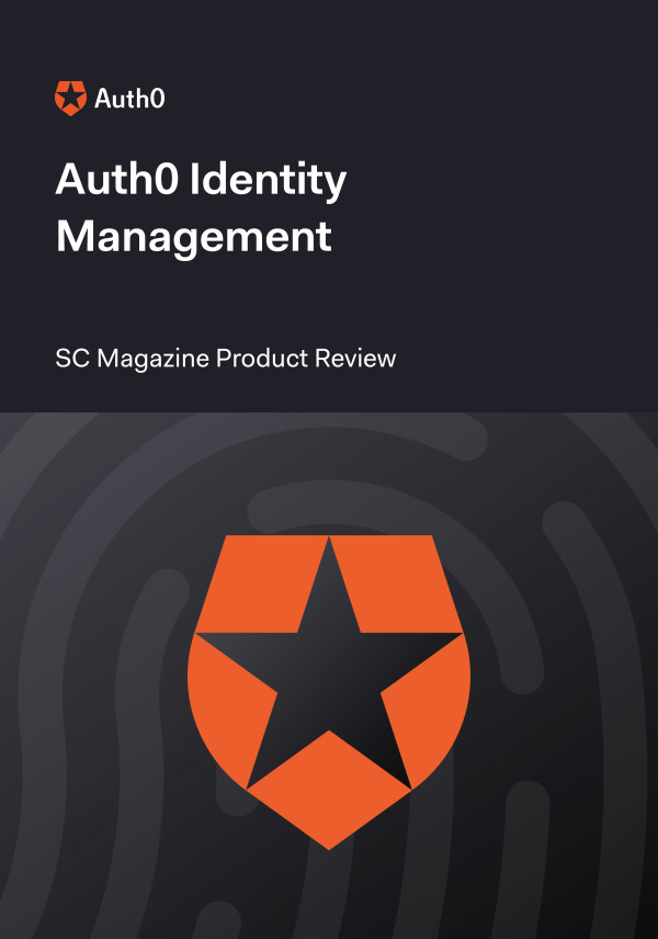 SC Magazine Product Review: Identity and Access Management - Auth0