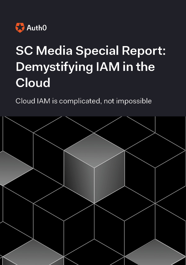 SC Media Special Report: Demystifying IAM in the Cloud
