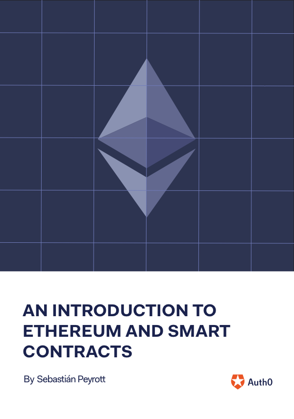An Introduction to Ethereum and Smart Contracts