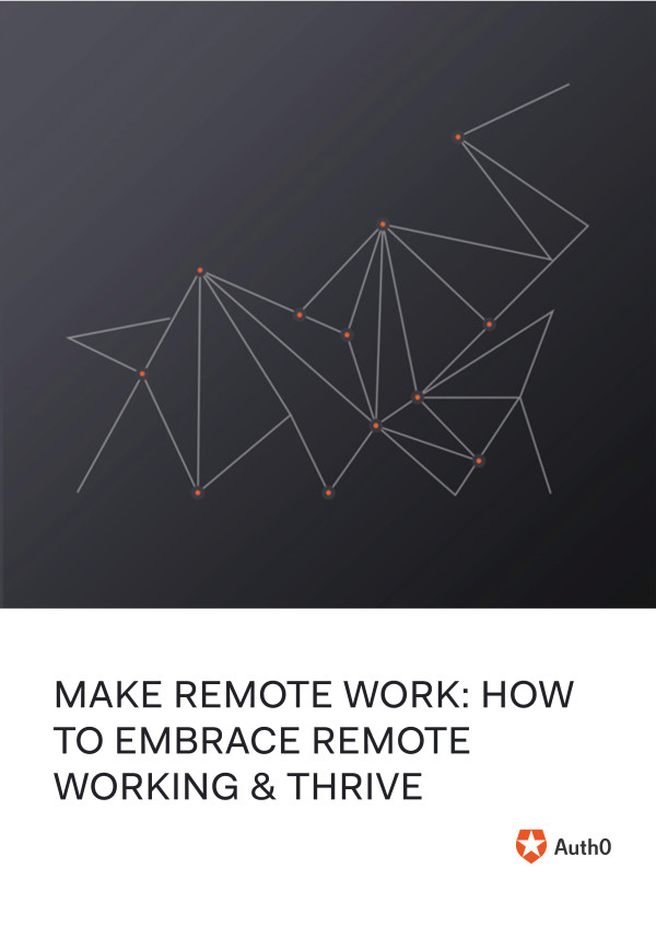 Make Remote Work