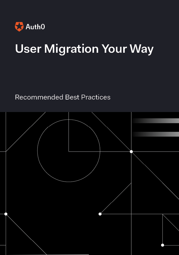 User Migration Your Way