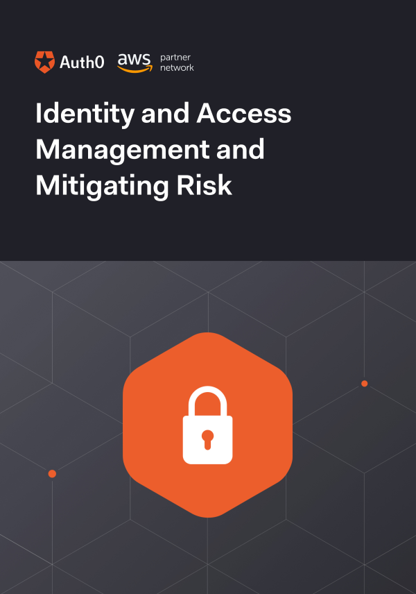 Security in the Cloud: Identity & Access Management & Mitigating Risk