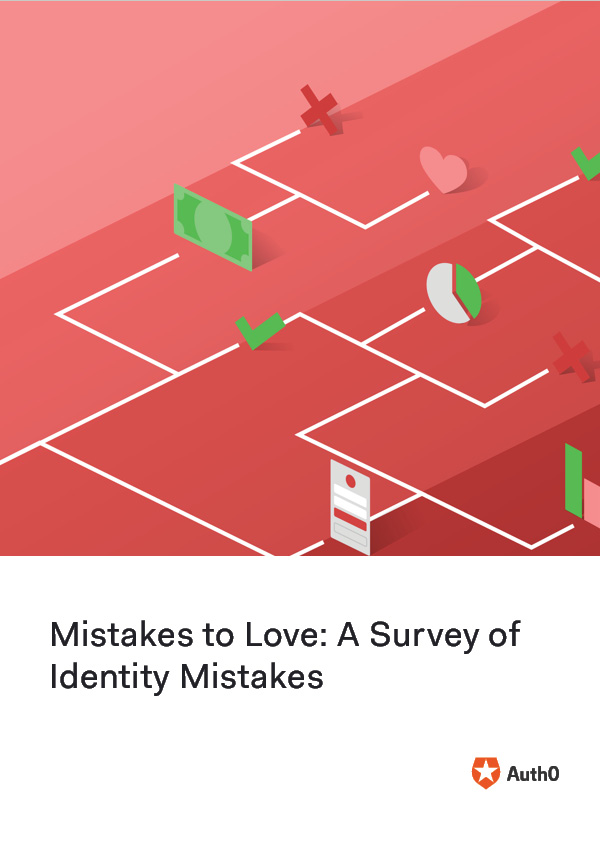 Mistakes to Love: A Survey of Identity Mistakes