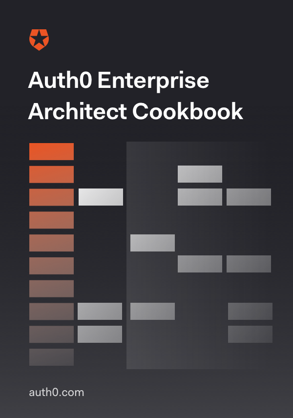 The Enterprise Architect Cookbook