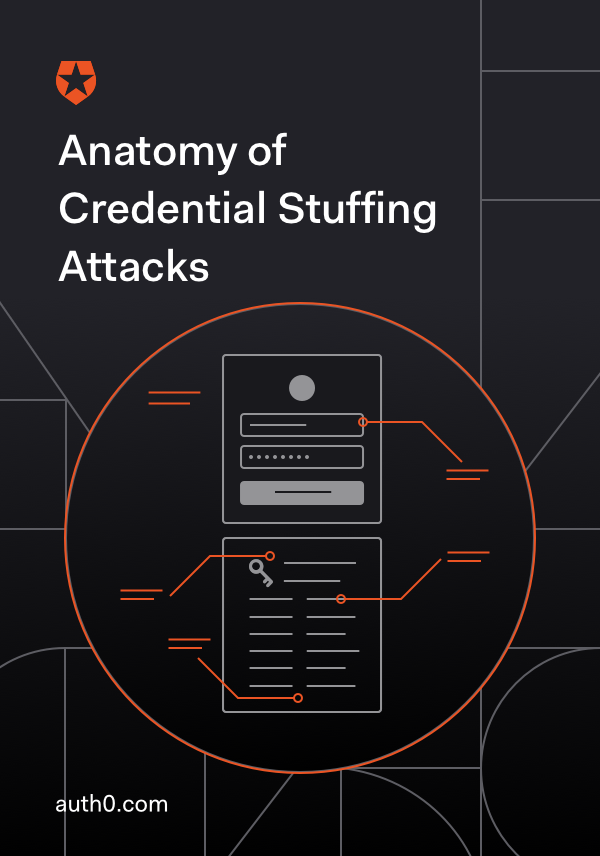 The Anatomy of a Credential Stuffing Attack