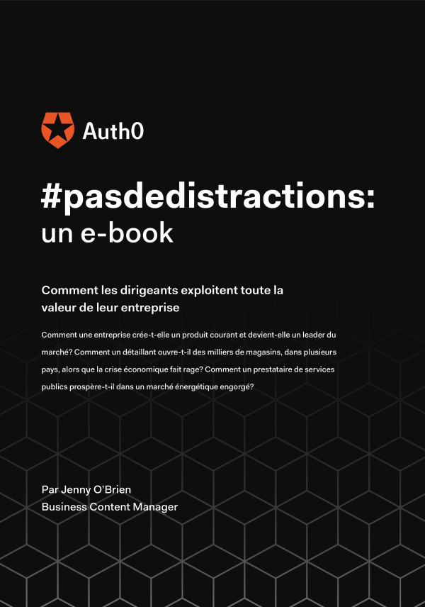 #pasdedistractions: un eBook