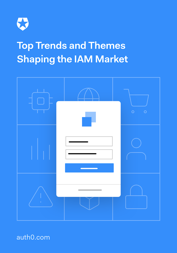 Top Trends and Themes Shaping the IAM Market