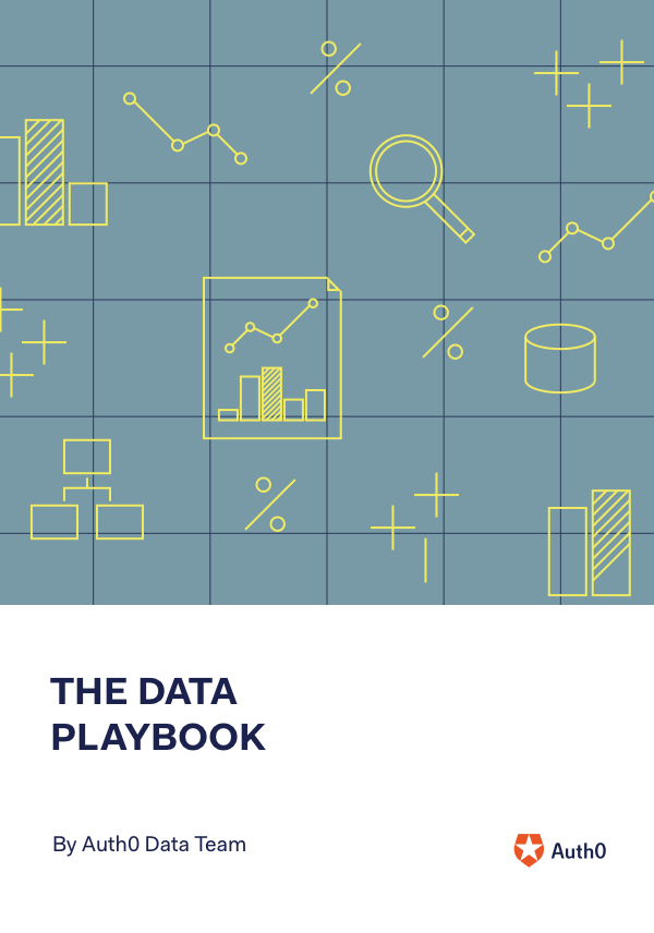 The Data Playbook