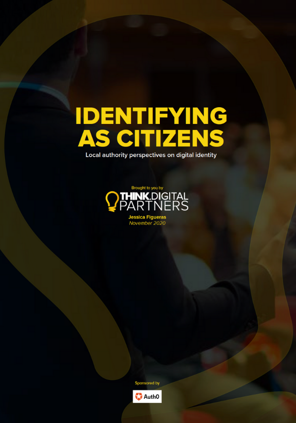 Identifying as Citizens: Local Authority perspectives on Identity