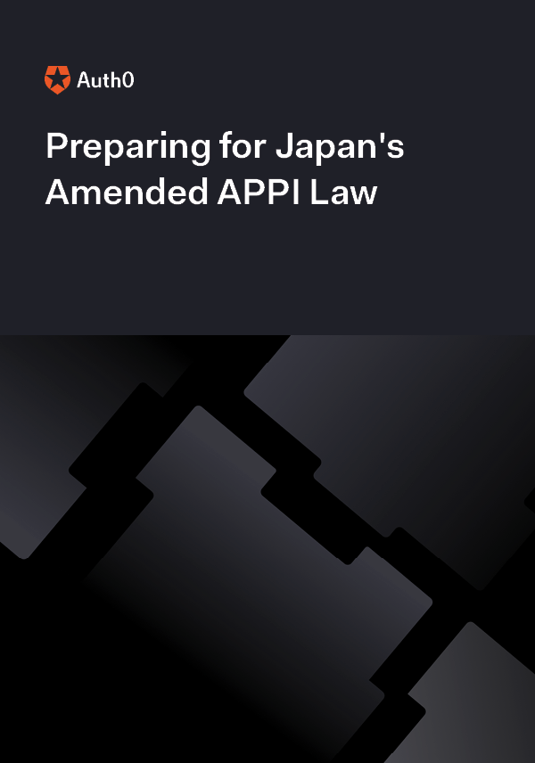 What You Need to Know about Japan's Amended APPI