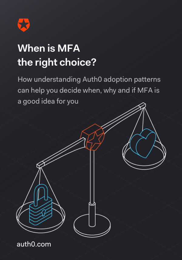 When is MFA the Right Choice?