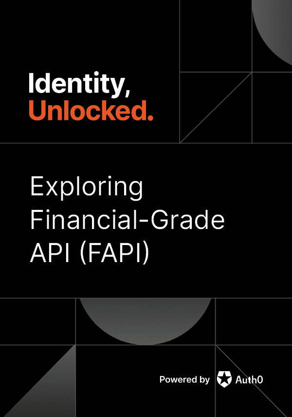 Exploring Financial-Grade API (FAPI) with Torsten