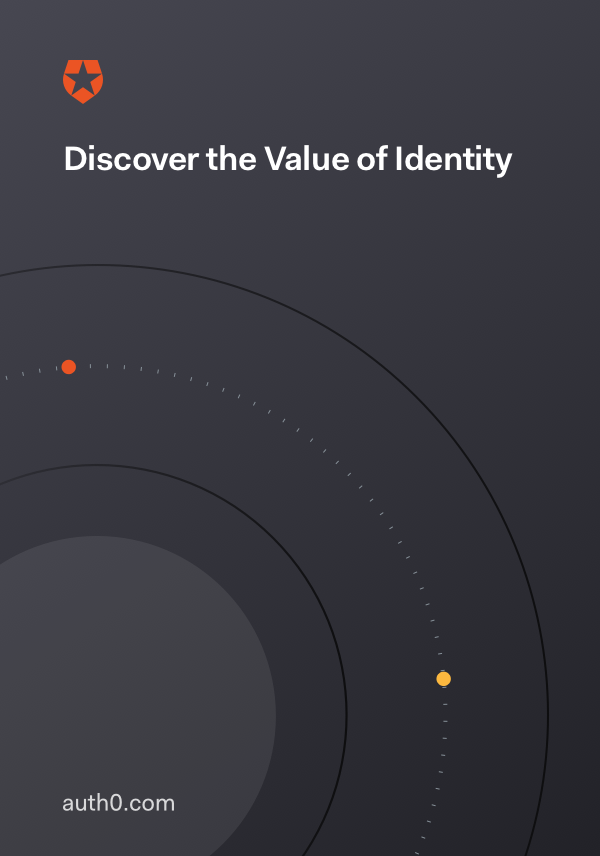 Discover the Value of Identity
