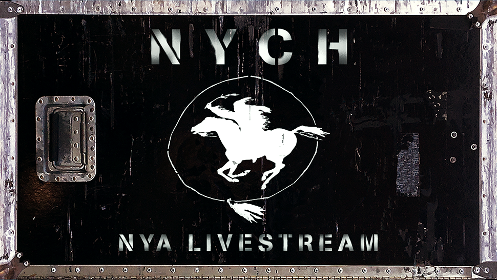 NYCH LiveSctream 970