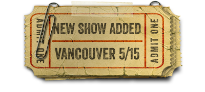 Ticket Icon Vancouver