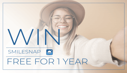 SmileSnap virtual consultation giveaway