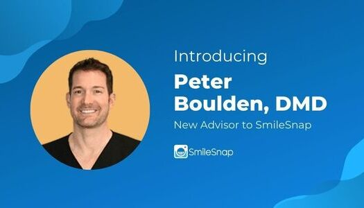 Dr Peter Boulden, DMD SmileSnap Bulletproof Dental Practice Atlanta Dental Spa