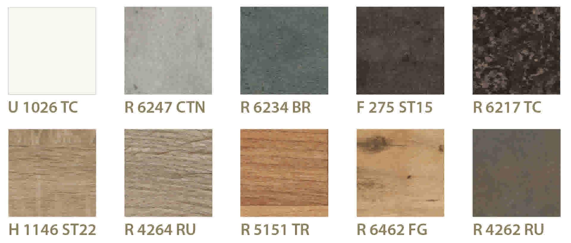 88703f9dd75 Nos plans de travail en composite ont l aspect de la pierre naturelle mais  sont plus faciles à entretenir. La pierre composite n est en effet pas  poreuse.