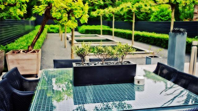Eigen Tuin Ontwerpen : Tuin ontwerpen gamma