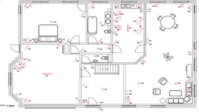 Schema Electrique Commutateur 2 Positions