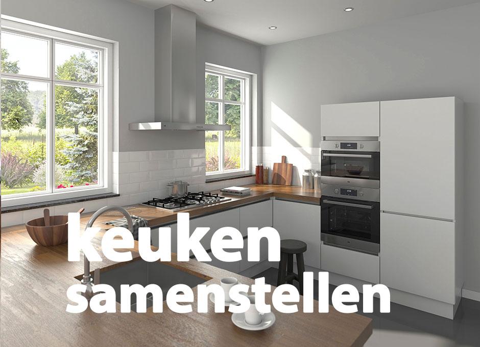 Aeg Keuken Inbouwapparatuur : Keuken