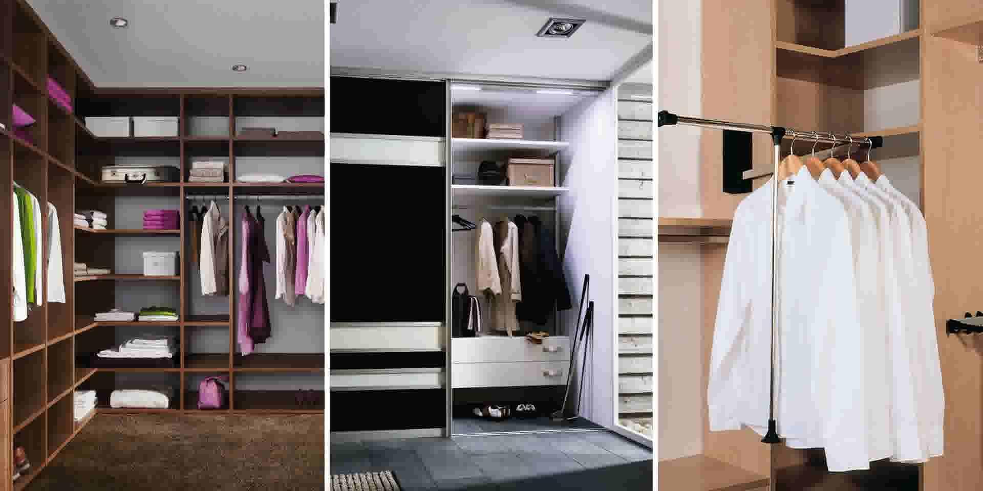 composez votre propre dressing. Black Bedroom Furniture Sets. Home Design Ideas
