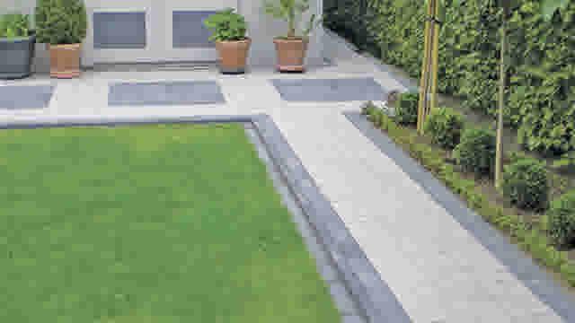 Aménager une allée de jardin en clinkers | GAMMA