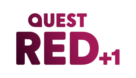 quest-red-plus-one