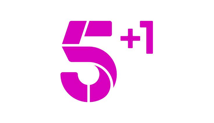 5-plus-one