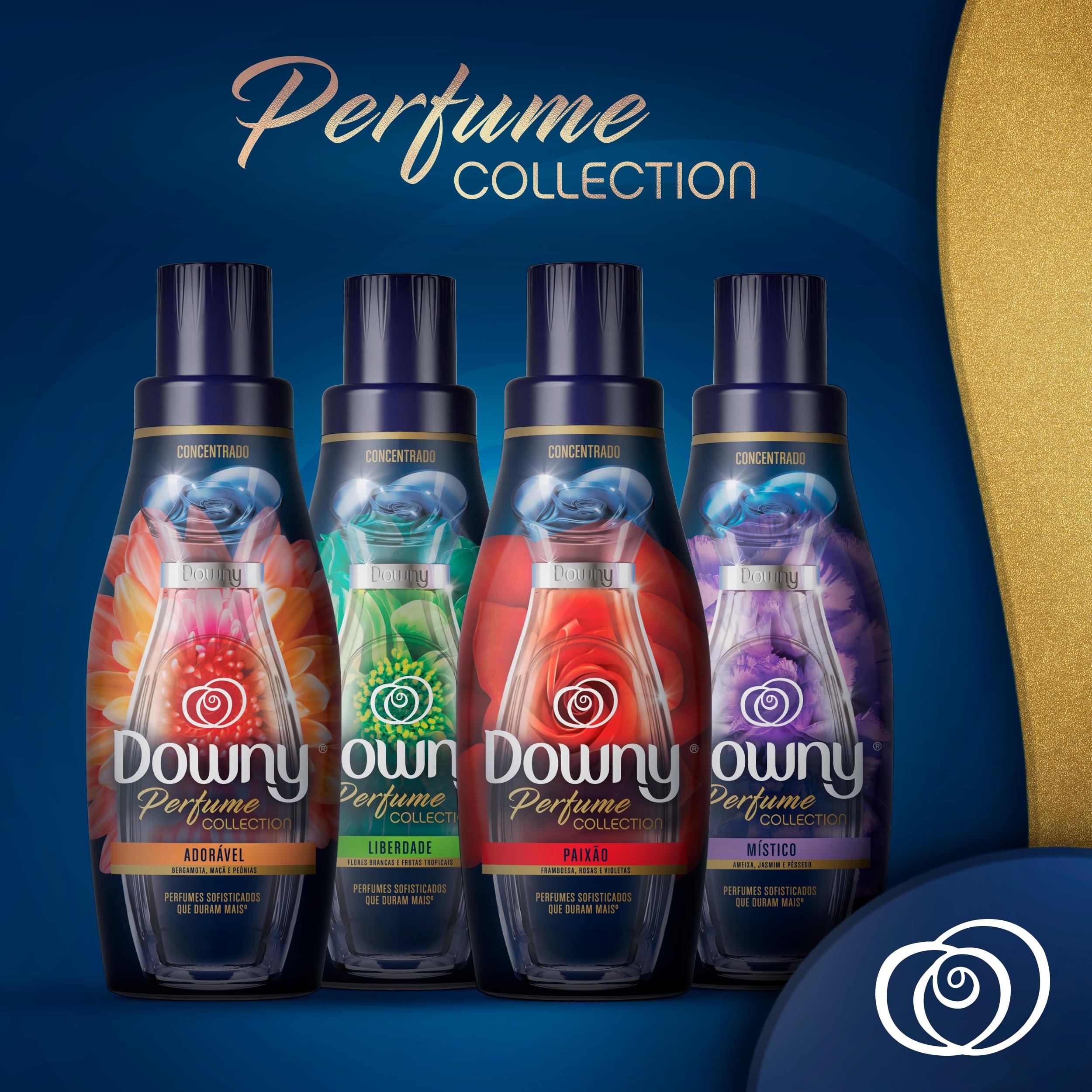 Amaciante Downy Perfume Collection Adorável Secondary 04