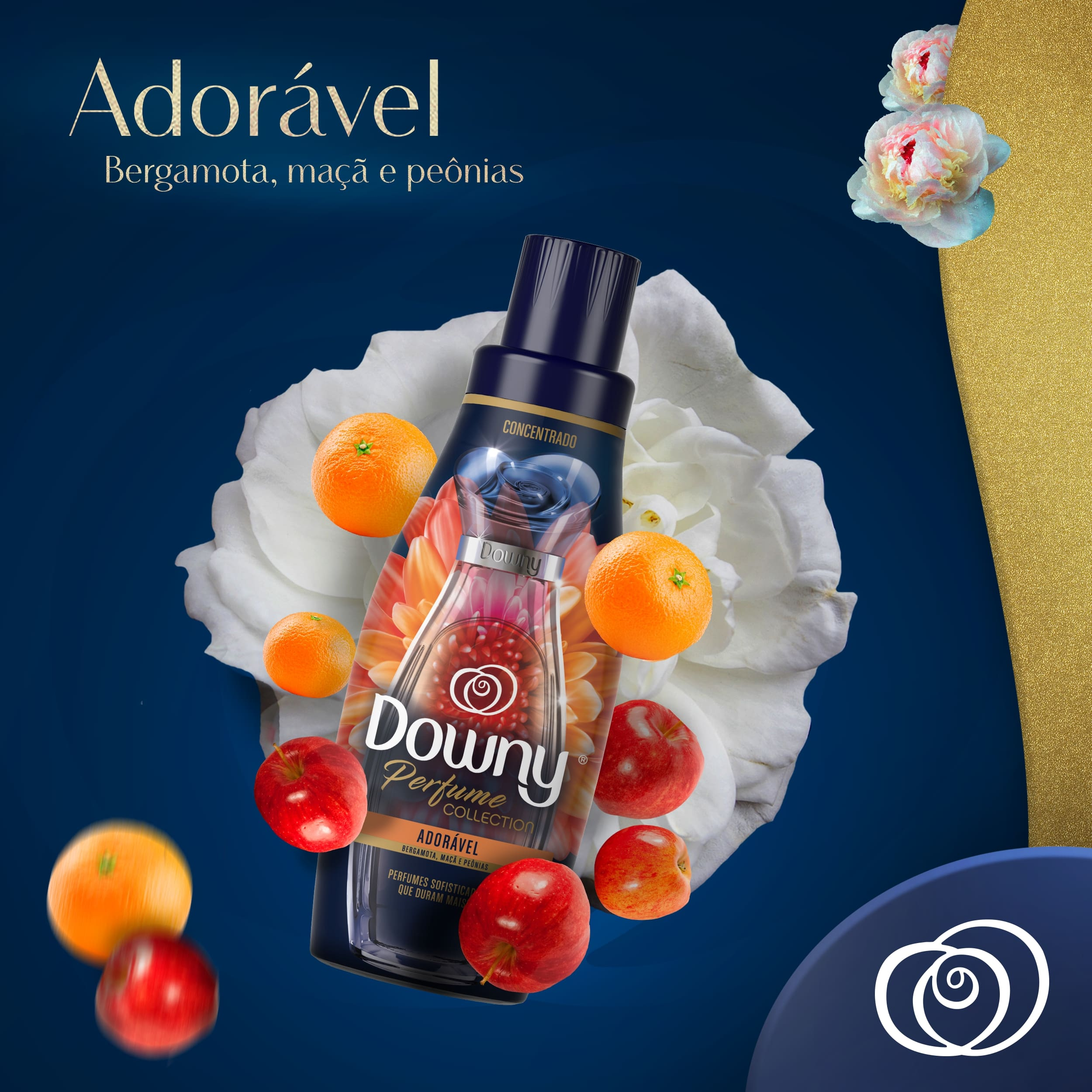 Amaciante Downy Perfume Collection Adorável Secondary 02
