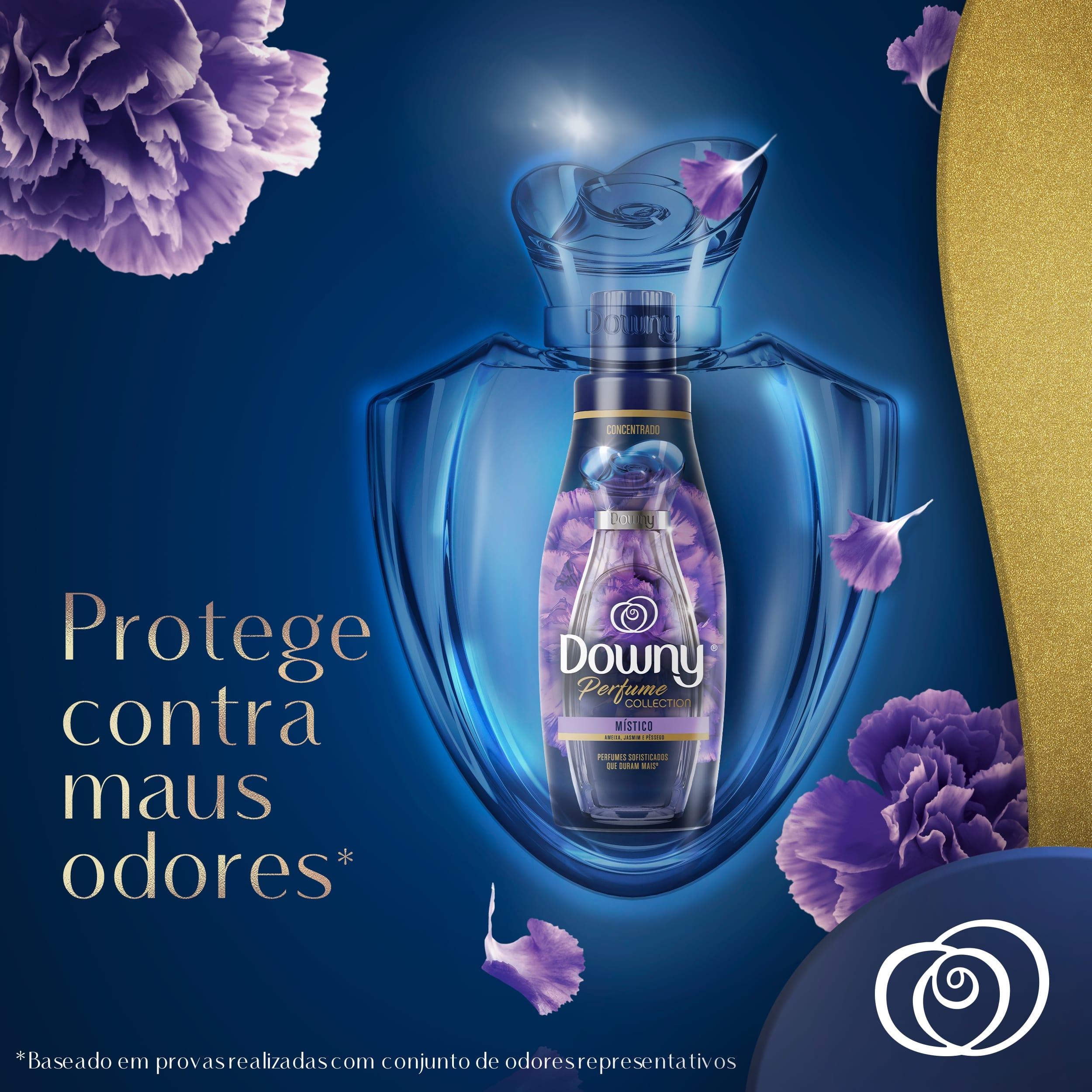 Amaciante Downy Perfume Collection Místico Secondary 01