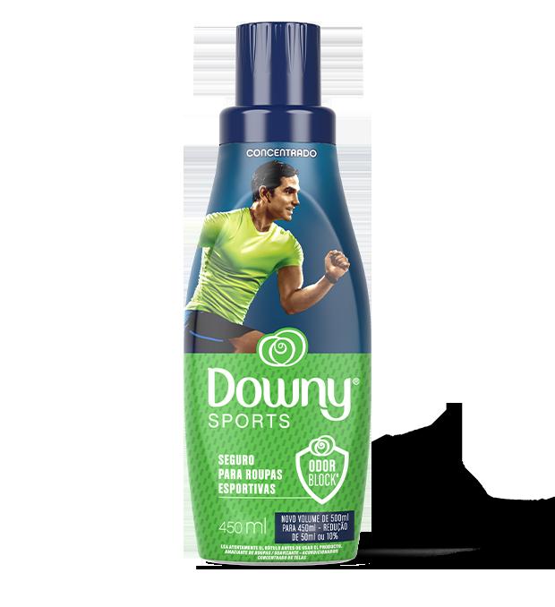 Amaciante Downy Sports 450ml