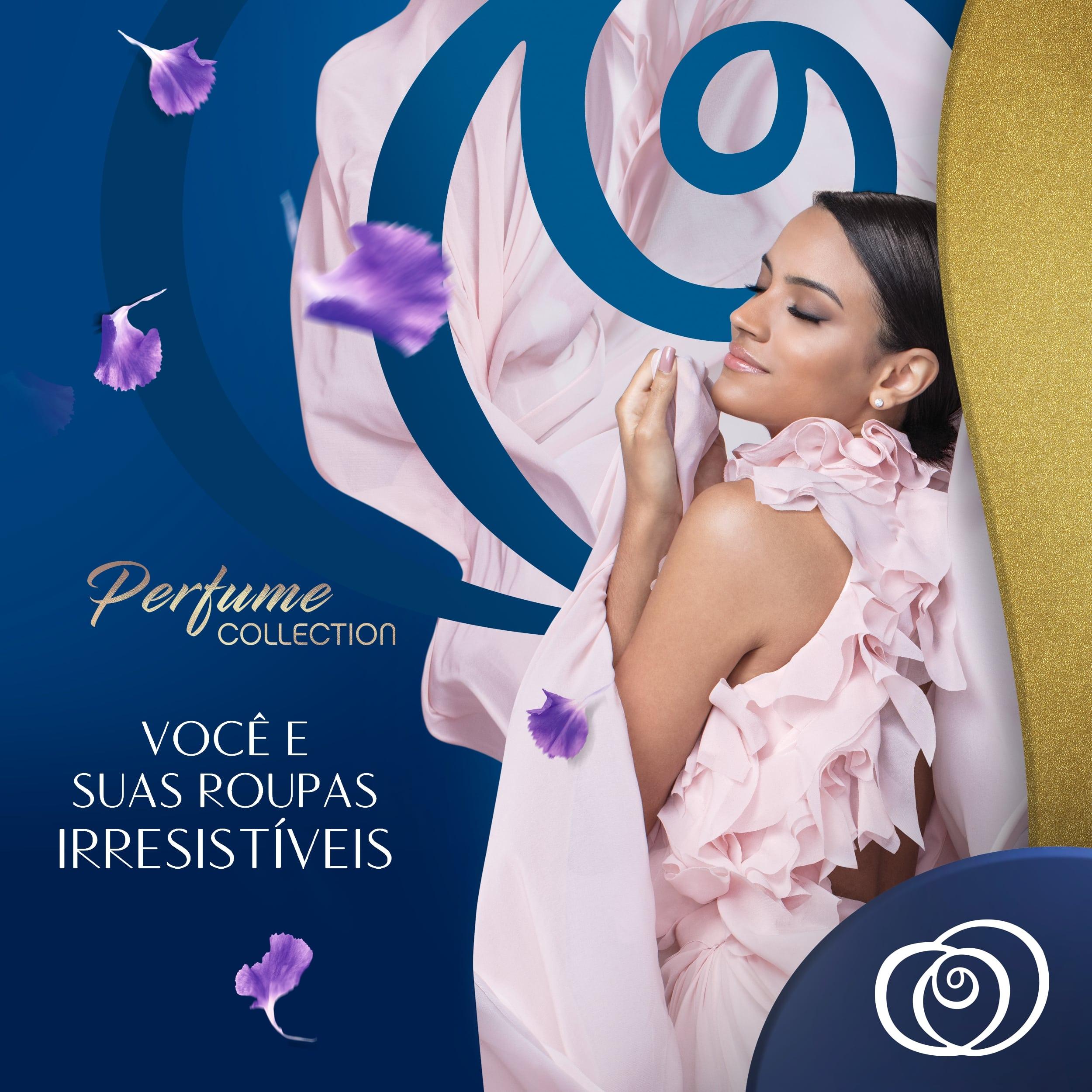 Amaciante Downy Perfume Collection Adorável Secondary 05