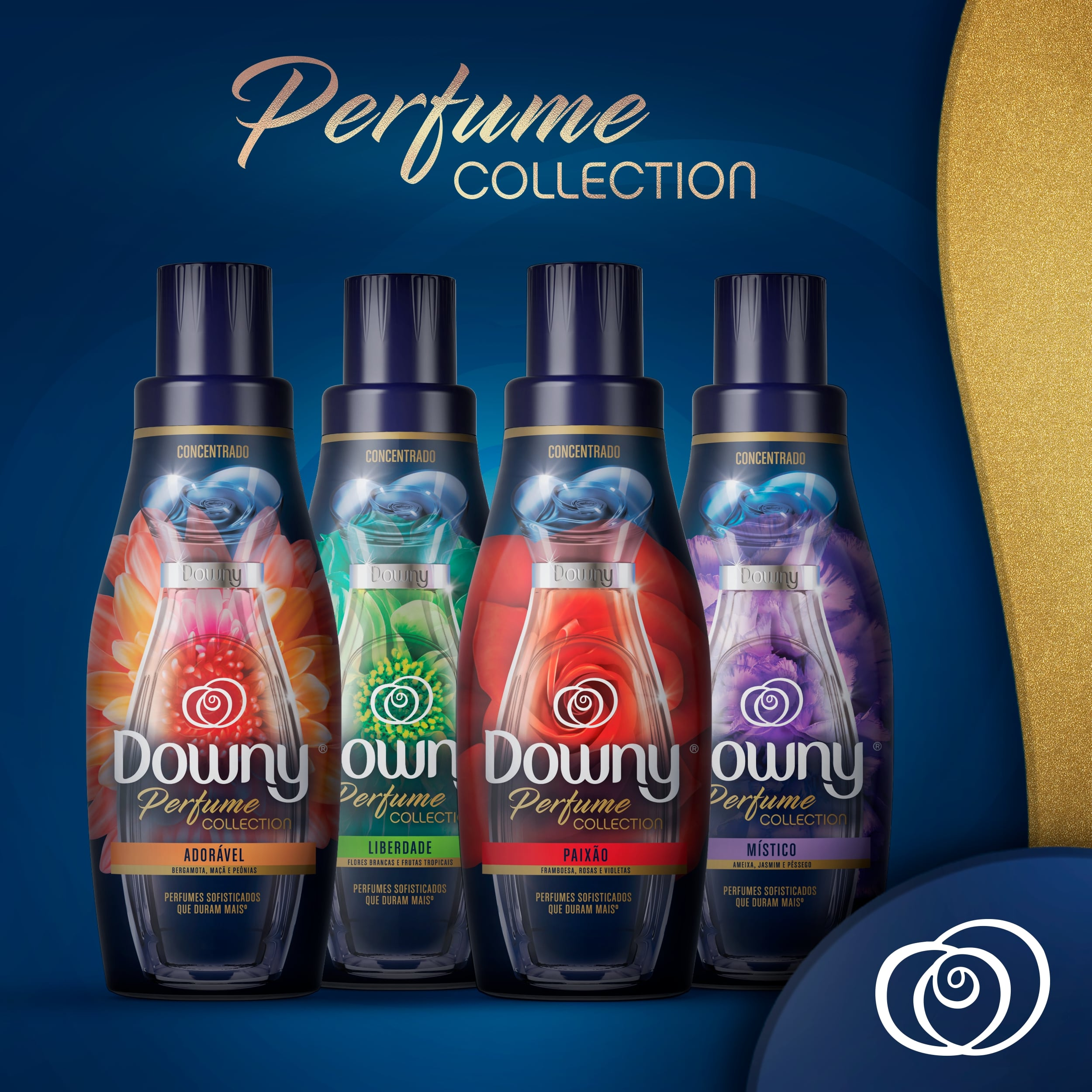 Amaciante Downy Perfume Collection Paixão Secondary 04