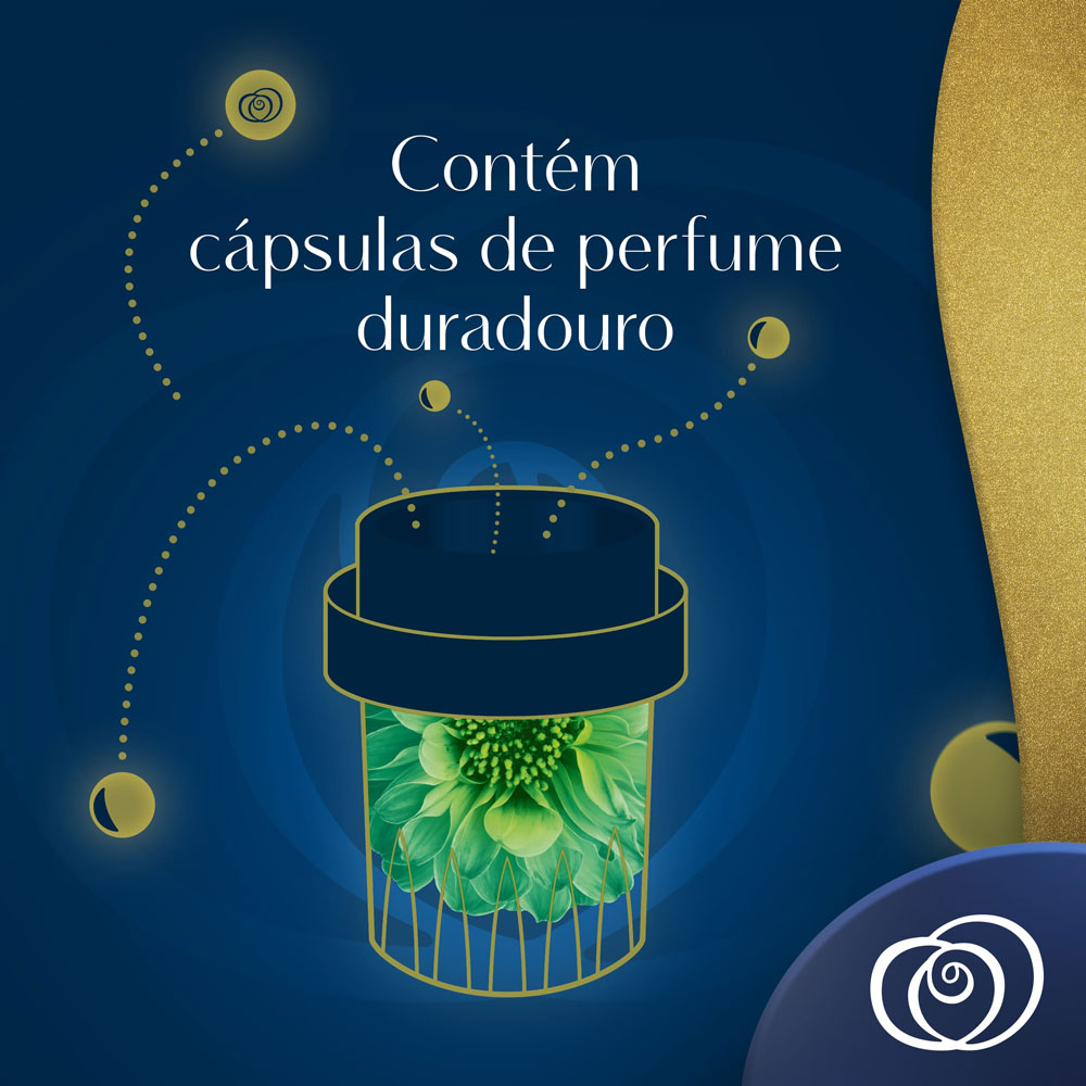 Amaciante Downy Perfume Collection Liberdade Secondary 03