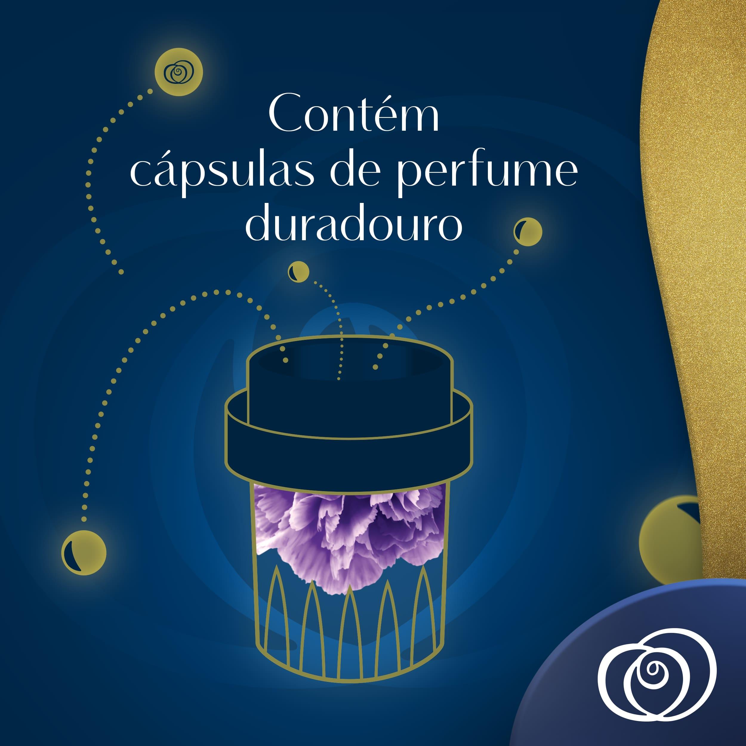 Amaciante Downy Perfume Collection Místico Secondary 03