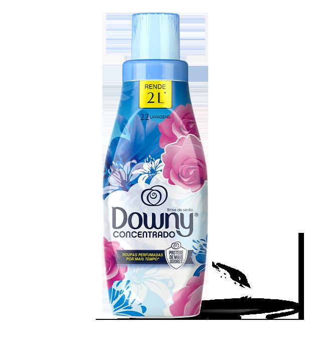 Amaciante Downy Brisa de verão Clean