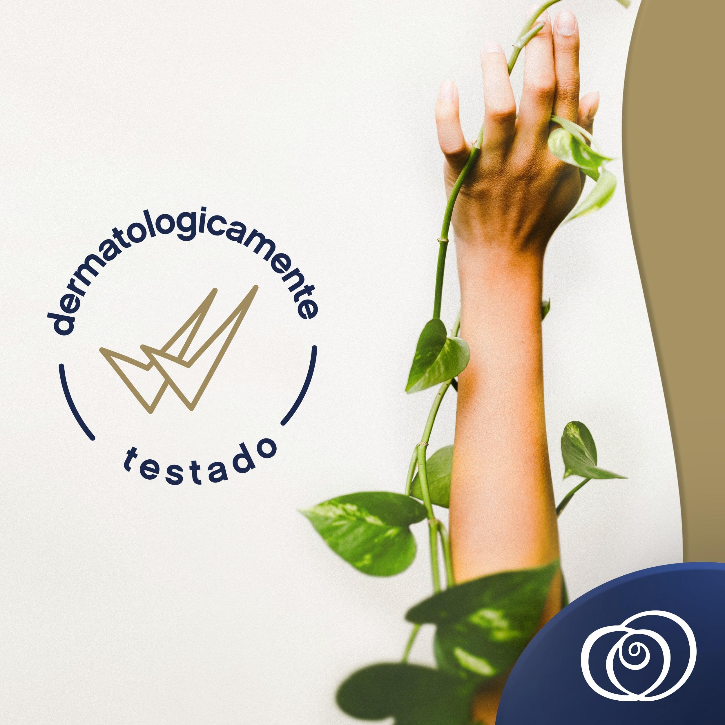 Amaciante Downy Naturals Coco e Menta Secondary 04