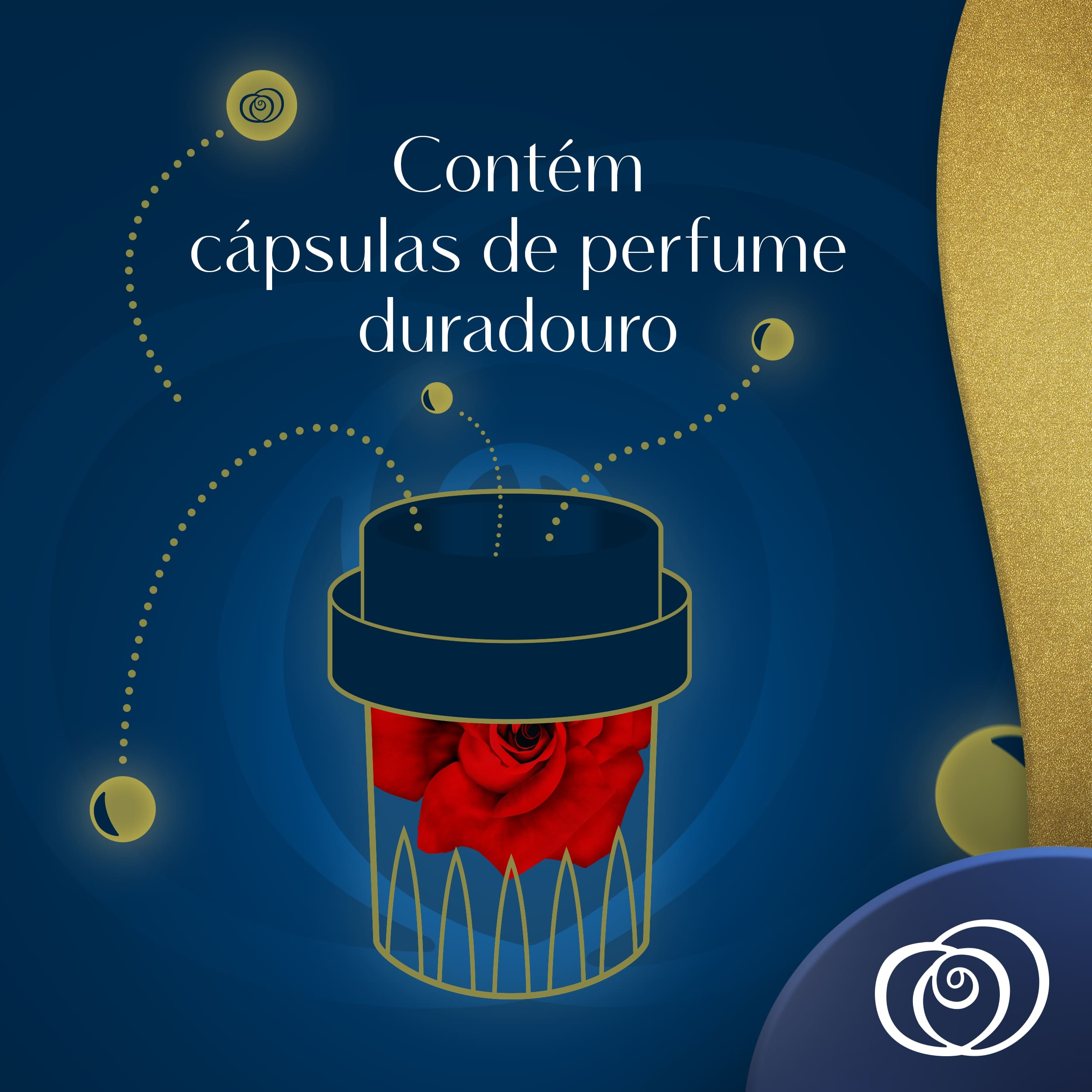 Amaciante Downy Perfume Collection Paixão Secondary 03