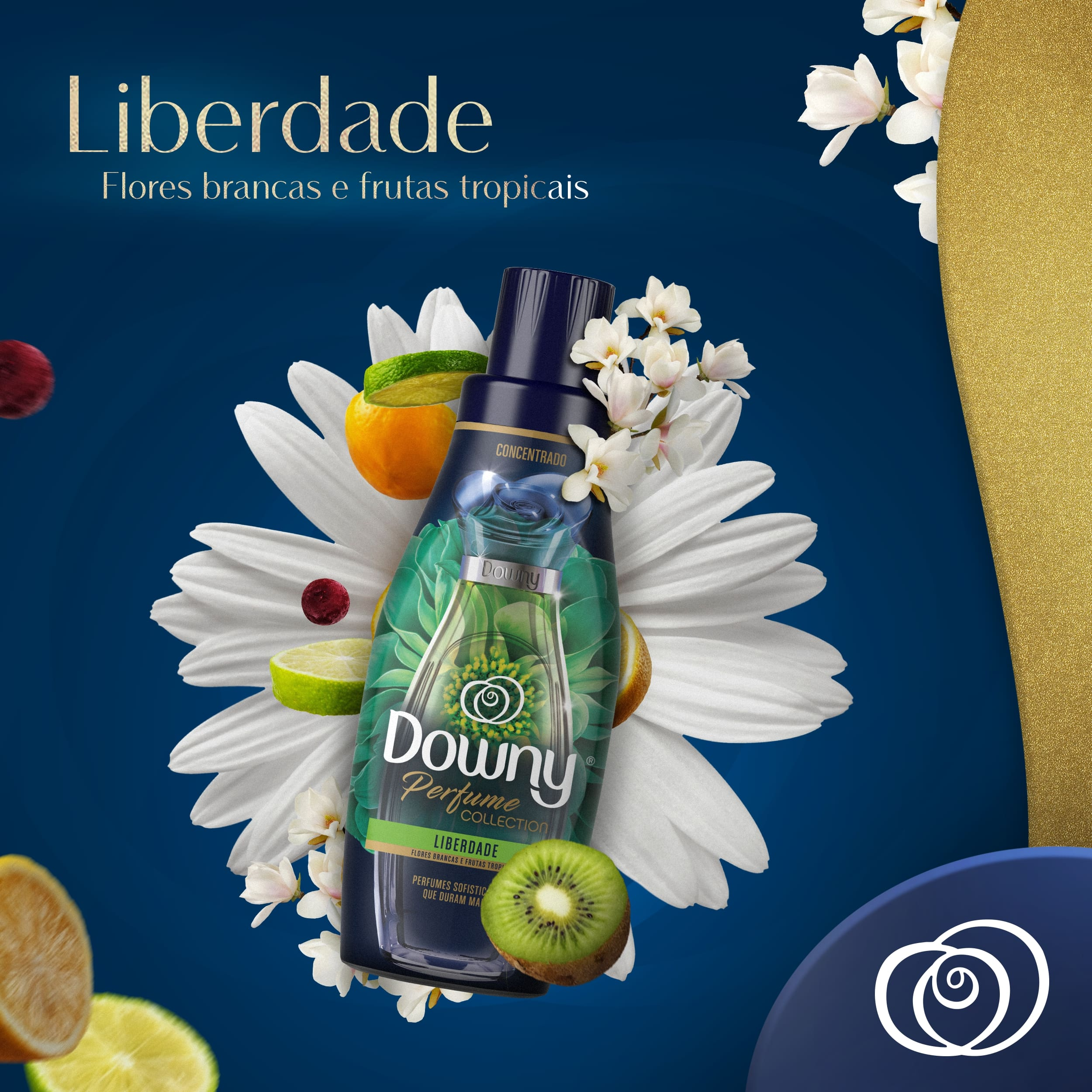 Amaciante Downy Perfume Collection Liberdade Secondary 02