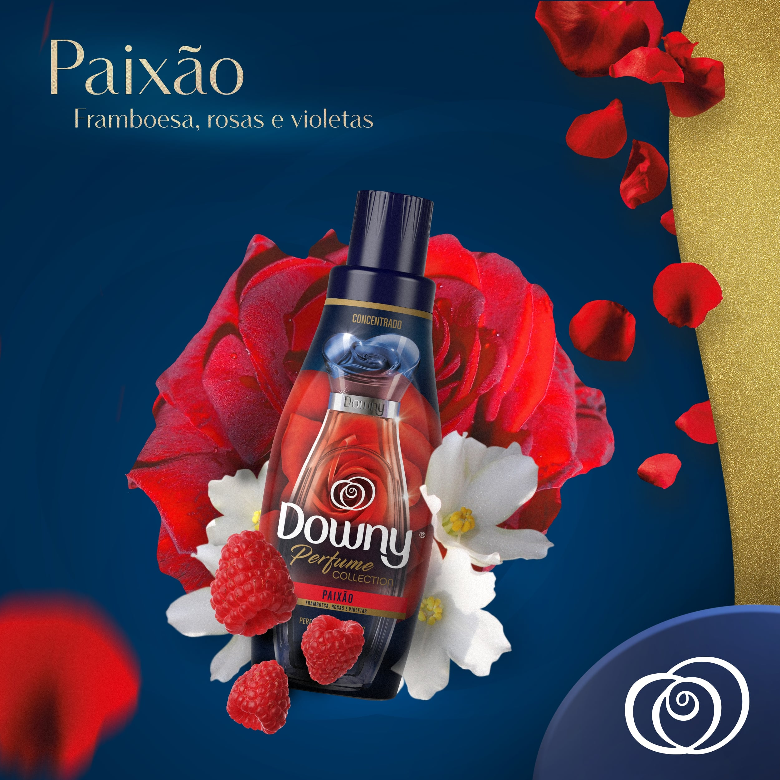 Amaciante Downy Perfume Collection Paixão Secondary 02