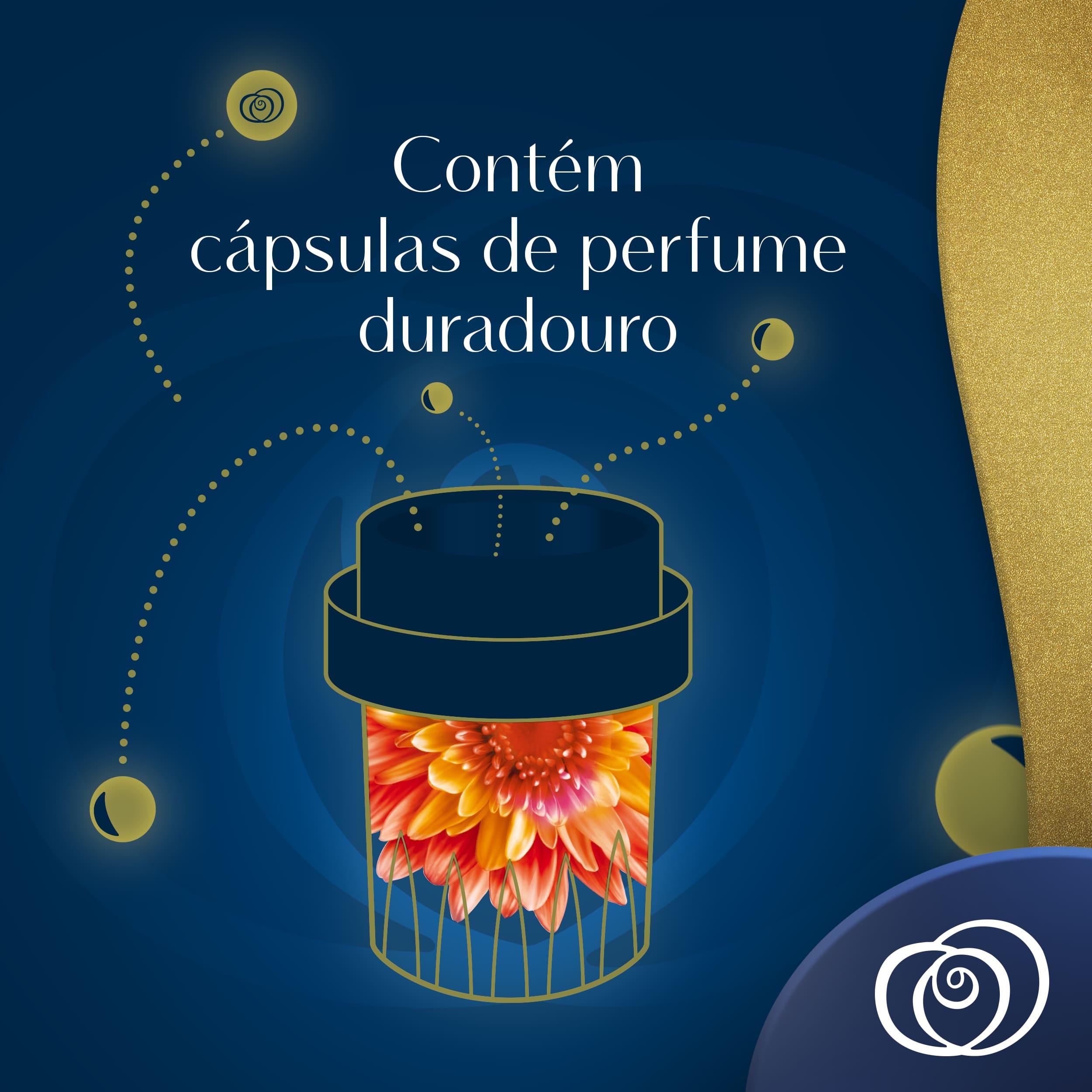 Amaciante Downy Perfume Collection Adorável Secondary 03