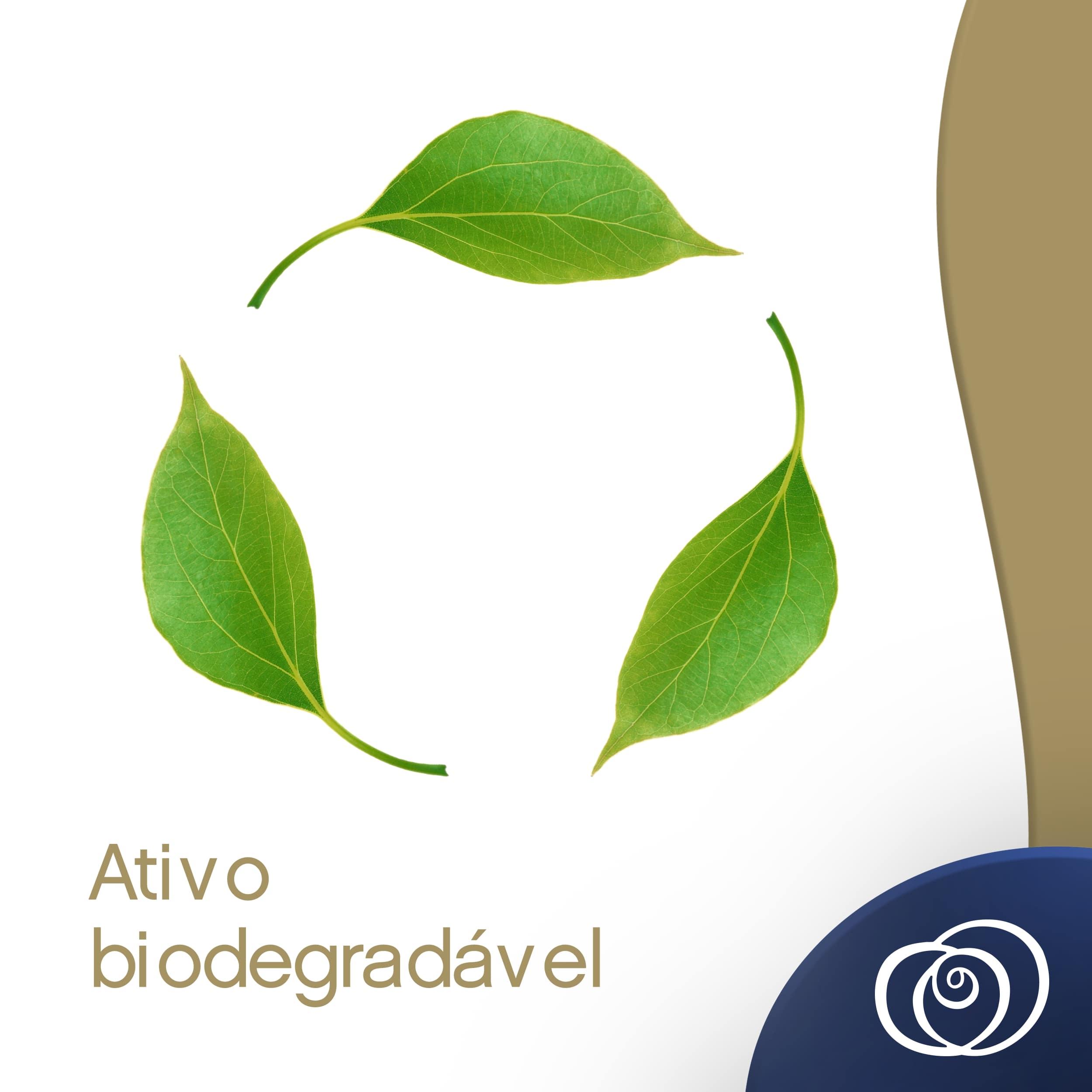 Amaciante Downy Naturals Flor de Romã e Baunilha Secondary 03