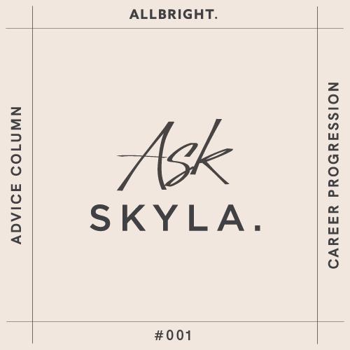 Ask Skyla