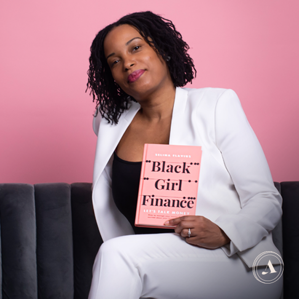 10 Life-changing Financial Tips From Black Girl Finance Founder Selina Flavius AB Money Website sq