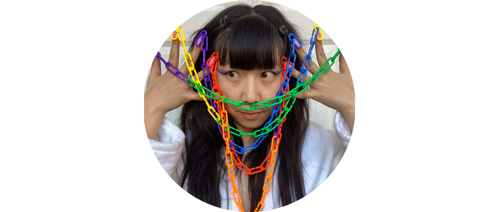 Headshot Mei