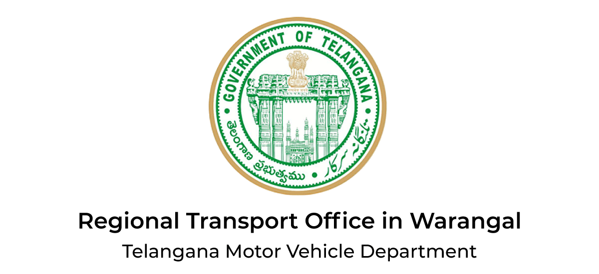 RTO Offices In Warangal